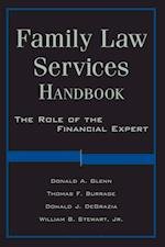 Family Law Services Handbook