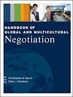 Handbook of Global and Multicultural Negotiation