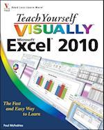 Teach Yourself Visually Excel 2010 (Teach Yourself Visually)