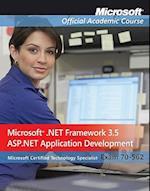 Exam 70-562 (Microsoft Official Academic Course)