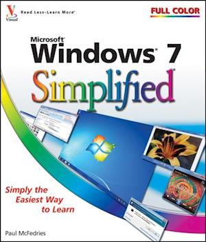 Windows 7 Simplified af Paul Mcfedries