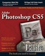 Photoshop CS5 Bible (Bible (Wiley))