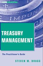 Treasury Management (Wiley Corporate F&A)