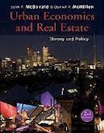 Urban Economics and Real Estate - Theory and Policy 2E