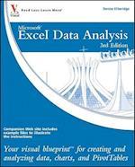 Excel Data Analysis (Visual Blueprint)
