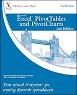 Excel Pivottables and Pivotcharts af Paul Mcfedries
