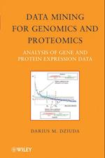 Data Mining for Genomics and Proteomics (Wiley Series on Methods and Applications in Data Mining)
