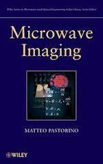 Microwave Imaging (Wiley Series in Microwave and Optical Engineering)