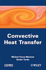 Convective Heat Transfer af Sedat Tardu