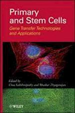 Primary and Stem Cells