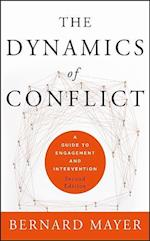 The Dynamics of Conflict (Wiley Desktop Editions)