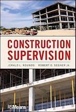 Construction Supervision (RSMeans)