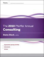 2010 Pfeiffer Annual (J B Pfeiffer Annual Looseleaf Vol2)