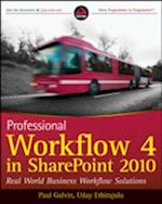 Professional Workflow in Sharepoint 2010 (Wrox Programmer to Programmer)