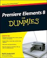 Premiere Elements 8 For Dummies