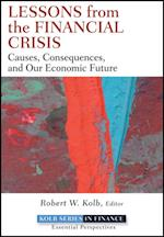 Lessons from the Financial Crisis af Robert Kolb