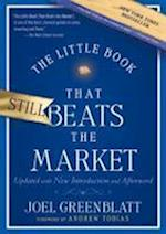 The Little Book That Still Beats the Market (Little Books Big Profits)