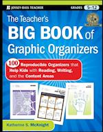 Teacher's Big Book of Graphic Organizers