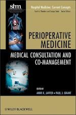 Perioperative Medicine (Hospital Medicine: Current Concepts)
