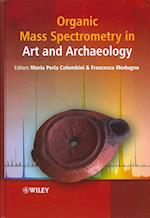 Organic Mass Spectrometry in Art and Archaeology [With Solvent Microextraction]