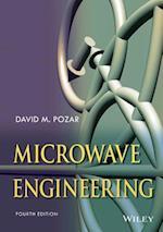 Microwave Engineering 4E