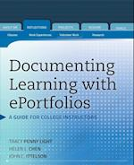 Documenting Learning with ePortfolios (Jossey-Bass Guides To Online Teaching And Learning)