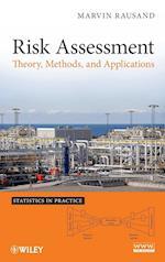 Risk Assessment (Statistics in Practice)
