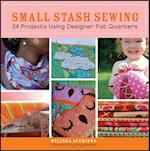 Small Stash Sewing af Melissa Averinos