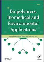 Biopolymers (Wiley-scrivener)