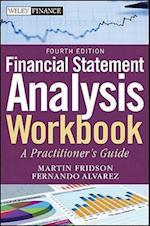 Financial Statement Analysis Workbook (Wiley Finance Series)