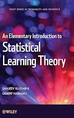 An Elementary Introduction to Statistical Learning Theory (Wiley Series in Probability and Statistics)
