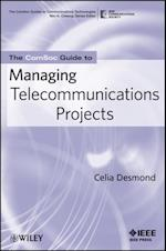 ComSoc Guide to Managing Telecommunications Projects (The ComSoc Guides to Communications Technologies)
