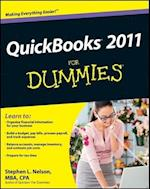 QuickBooks 2011 for Dummies (For dummies)
