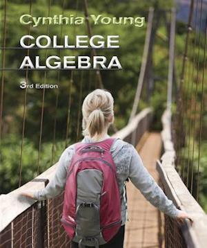 College Algebra 3E