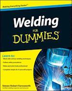Welding For Dummies