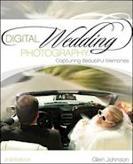 Digital Wedding Photography: