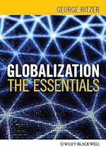 Globalization - the Essentials af George Ritzer