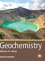 Geochemistry af William White