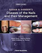 Baran and Dawber's Diseases of the Nails and Their Management af Robert Baran, David De Berker, Luc Thomas