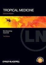 Lecture Notes: Tropical Medicine (Lecture Notes)