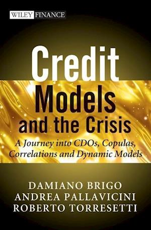 Credit Models and the Crisis