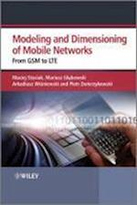 Modelling and Dimensioning of Mobile Wireless Networks