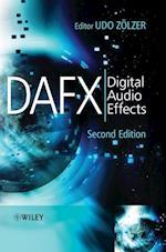 Dafx - Digital Audio Effects 2E