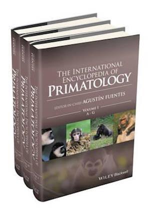 The International Encyclopedia of Primatology