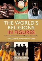 The World's Religions in Figures af Todd M Johnson