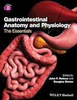 Gastrointestinal Anatomy and Physiology