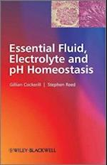 Essential Fluid, Electrolyte and PH Homeostasis af Stephen Reed, Gillian Cockerill