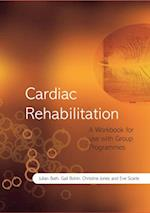 Cardiac Rehabilitation af Christine Jones