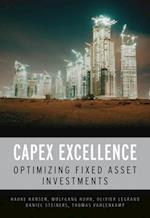 CAPEX Excellence af Olivier Legrand