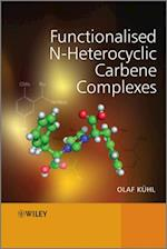 Functionalised N-Heterocyclic Carbene Complexes